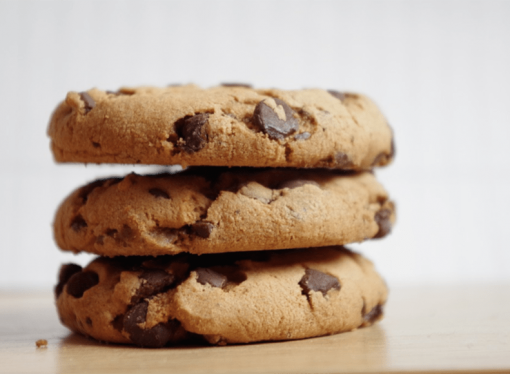 DoubleTree shares its famous recipe for chocolate chip cookies, now that we can't travel, we can bake them at home.